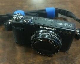 スマホカメラ